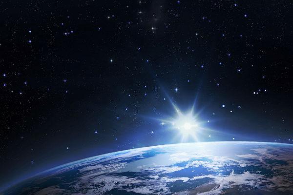 Как бактерии едва неоставили молодую Землю без атмосферы