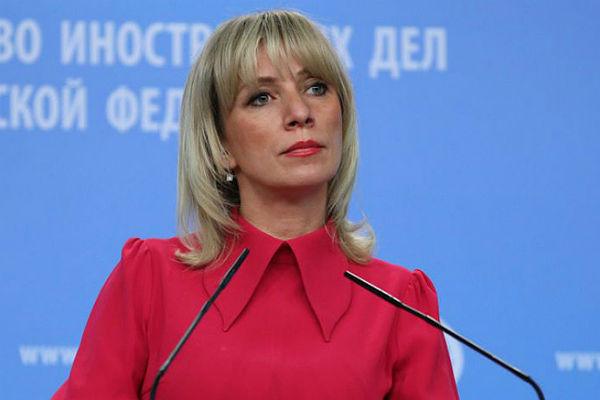 Уполномоченный  Госдепа отказалась отвечать навопрос русской  журналистки
