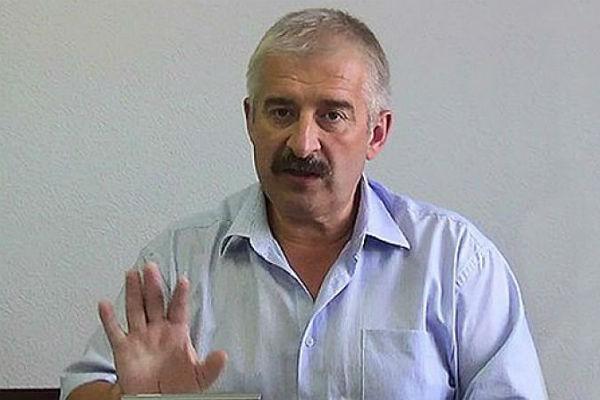 Экс-мэр Сергиева Посада отделался штрафом поделу окрупной взятке