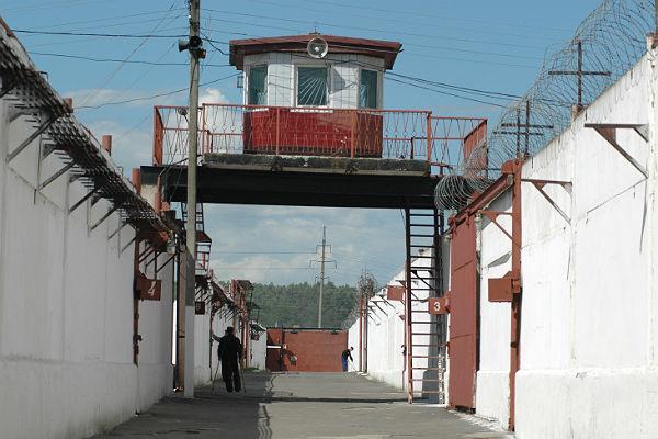 Омбудсмен Москалькова попросила Государственную думу обязать суды освобождать заключённых поболезни