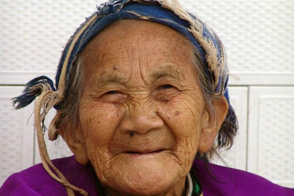 Старейшая жительница планеты скончалась в КНР на120 году жизни