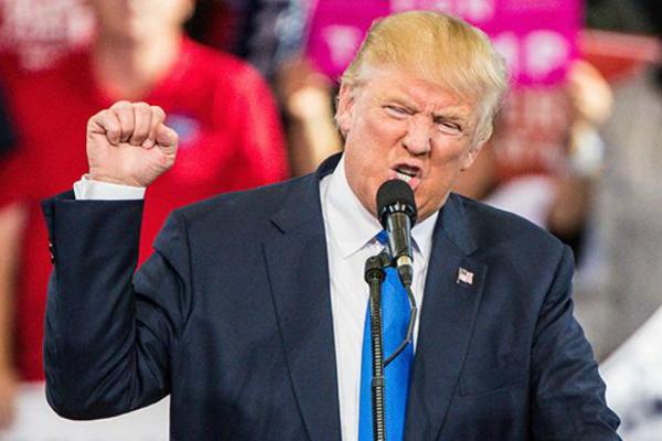 Трамп объявил, что небоится гонки вооружений