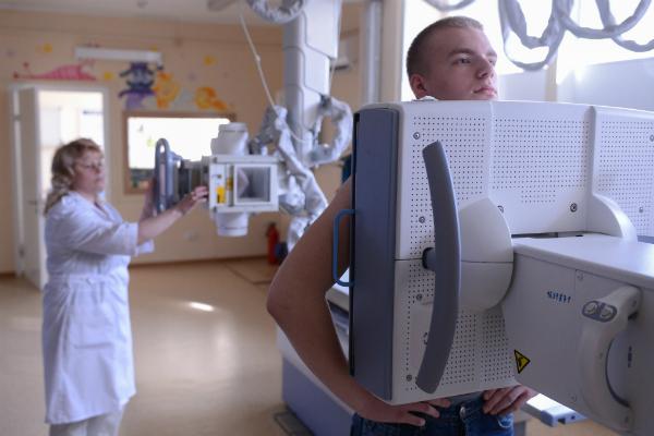 Российская Федерация в24-й раз отметит Всемирный день борьбы против туберкулёза