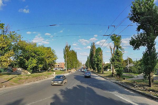 Кернес отказался переименовать проспект вчесть погибшего Героя АТО