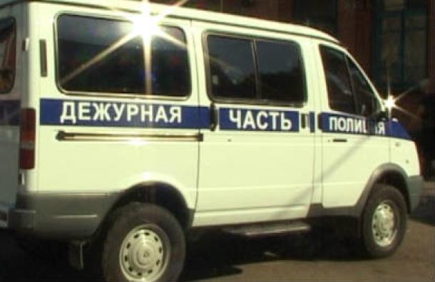 В результате «пьяной» перестрелки погибли два менеджера Газпрома