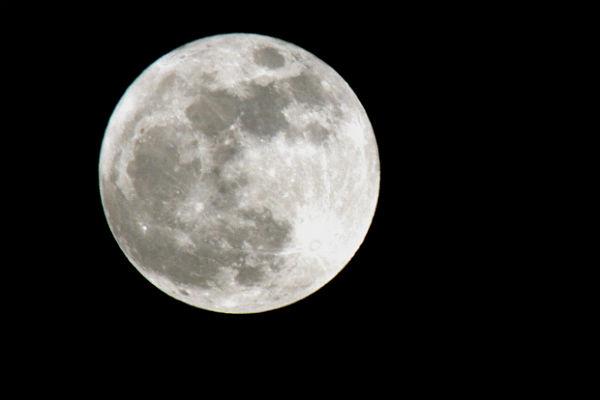 Ученые NASA: УЛуны был магнитный щит, нужный для зарождения жизни