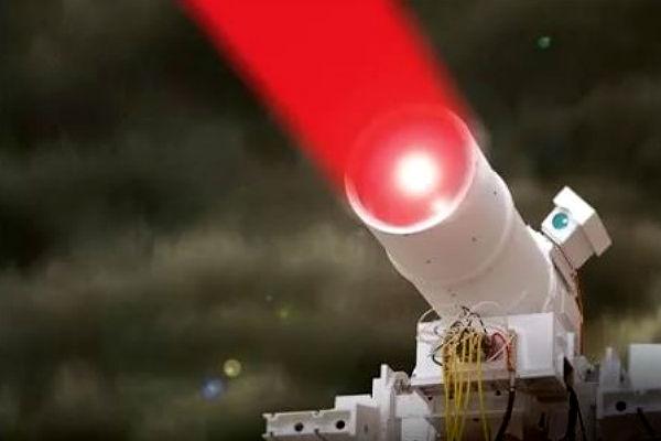 ВСША показали новые тестирования лазерного оружия против беспилотников