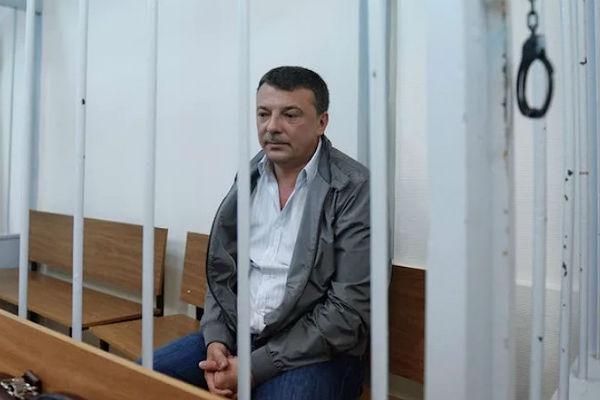 Верховный суд признал легитимным вердикт бывшему главе УСБ СКР Максименко