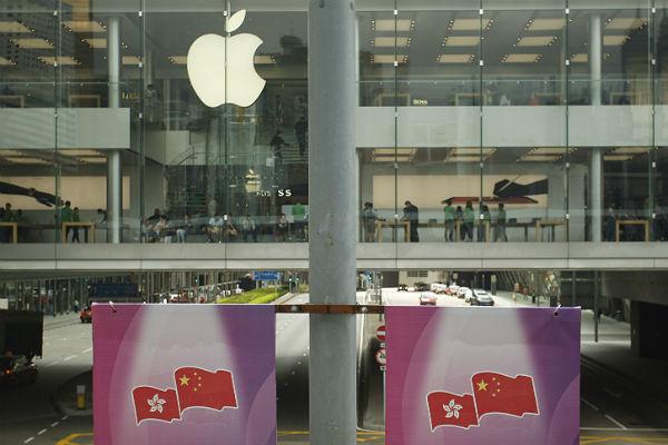 Apple в КНР построит дата-центр для соблюдения местных законов