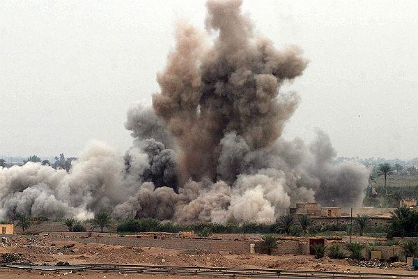 Советник главаряИГ иеще практически 40 боевиков уничтожены вИраке