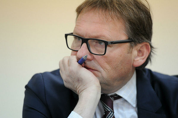 «Без революций»: бизнес-омбудсмена Титова выдвинули впрезиденты