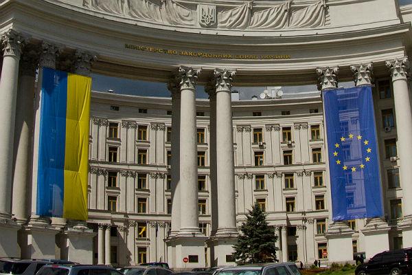 Европейская комиссия предложила отменить визы для жителей государства Украины