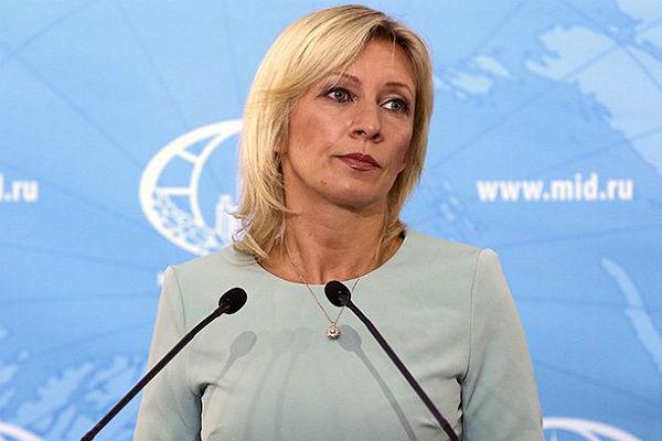 Захарова сообщила , что польские власти «заигрались»