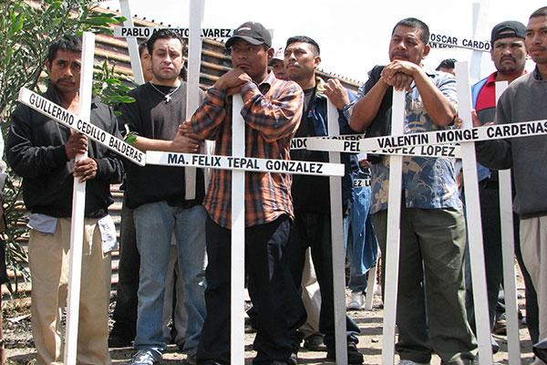 ИзГондураса вСША движется «огромный караван людей»— Трамп