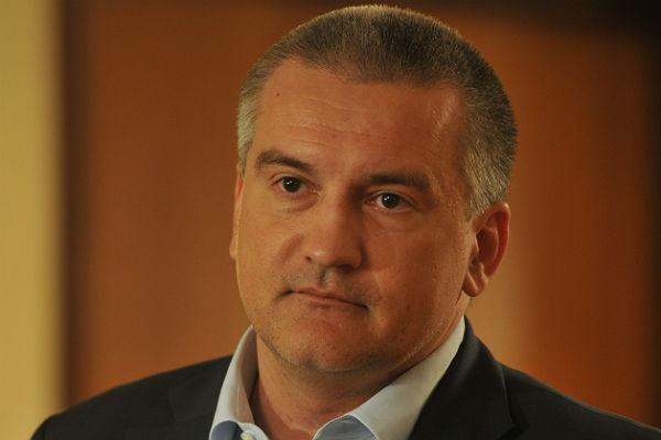 Руководитель  Крыма Аксенов отказался отмандата депутата Государственной думы