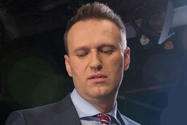 Прослушка телефонов Навального иОфицерова осталась вделе