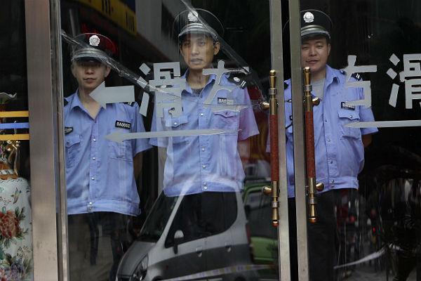 Беглый убийца спустя 30 лет сдался полиции КНР в надежде на лечение