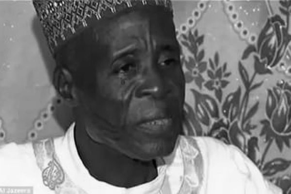ВНигерии скончался проповедник со130 женами и203 детьми