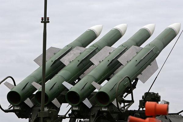 «Рособоронэкспорт» поставит за границу ракеты на $700 миллионов