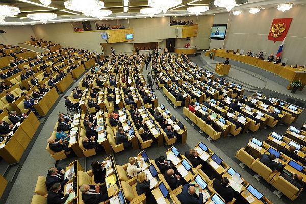 В государственной думе приняли законодательный проект оповышении штрафов для интернет-операторов