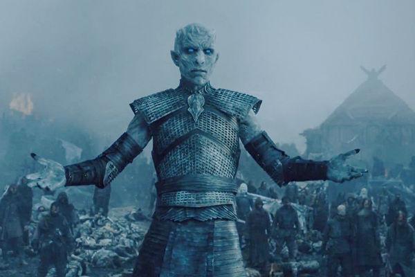 Новый сценарий седьмого сезона «Игры престолов»