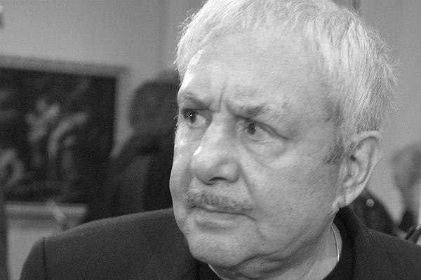 Скульптор Эрнст Неизвестный скончался на92-м году жизни