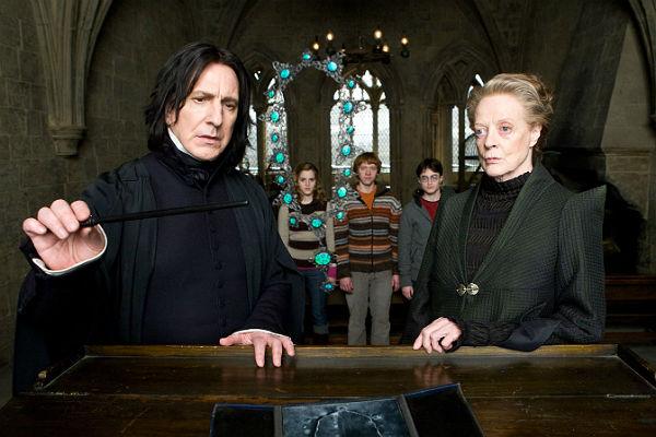 Поклонники Гарри Поттера указали наошибку в кинофильме «Фантастические твари»
