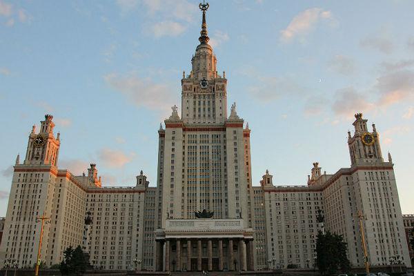 Русские ученые создали противоядие от мощного химоружия