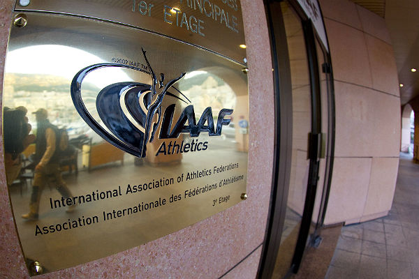 Русских легкоатлетов могут на100% исключить из состязаний