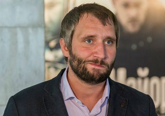 юрий быков режиссер фото