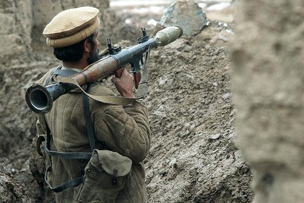 Исламские боевики и«Талибана» объявили друг другу джихад