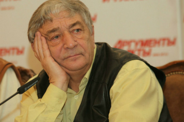 Успенский обратился вСК иГенпрокуратуру из-за выпуска продолжения «Простоквашино»