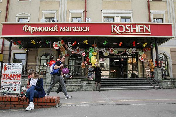 ПВО вокруг украинской столицы модернизирована благодаря Roshen