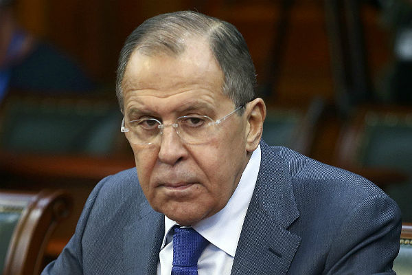 Лавров: Переговоры сСША поСирии неприносят никаких результатов