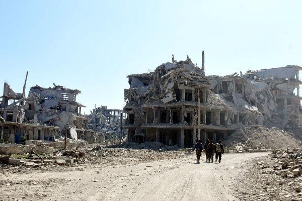 ПостпредРФ при ОЗХО: Власти Сирии предупреждали оготовящейся провокации