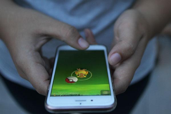МВД желает обсудить игру на совещании Кабмина иСНБО— Угроза PokemonGO