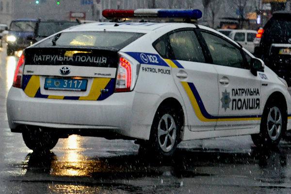 Экс-участник АТО забросал соседей иполицейских гранатами