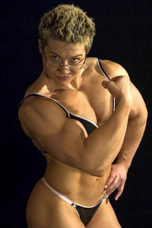 Секс с девушками бодибилдерами онлайн 11 фотография