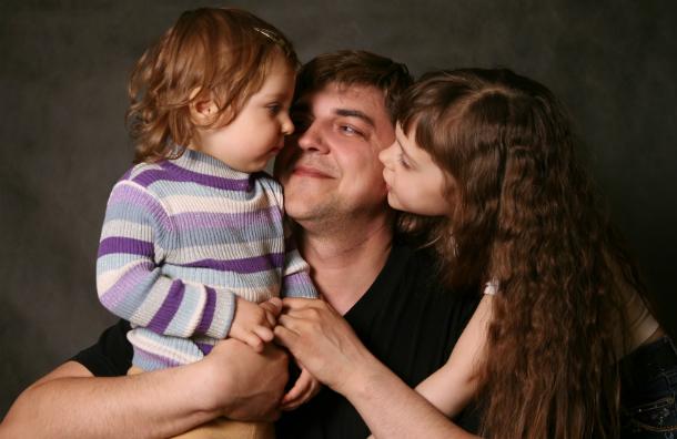 папа мама и дочь фото ххх