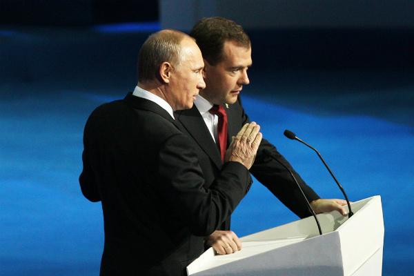Дмитрий Медведев заявил, что небудет снова бороться запрезидентский пост