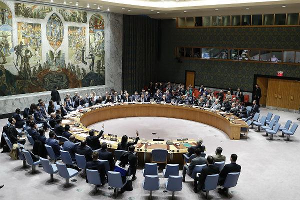 Япония призвала продлить работу следственной комиссии поСирии на30 дней