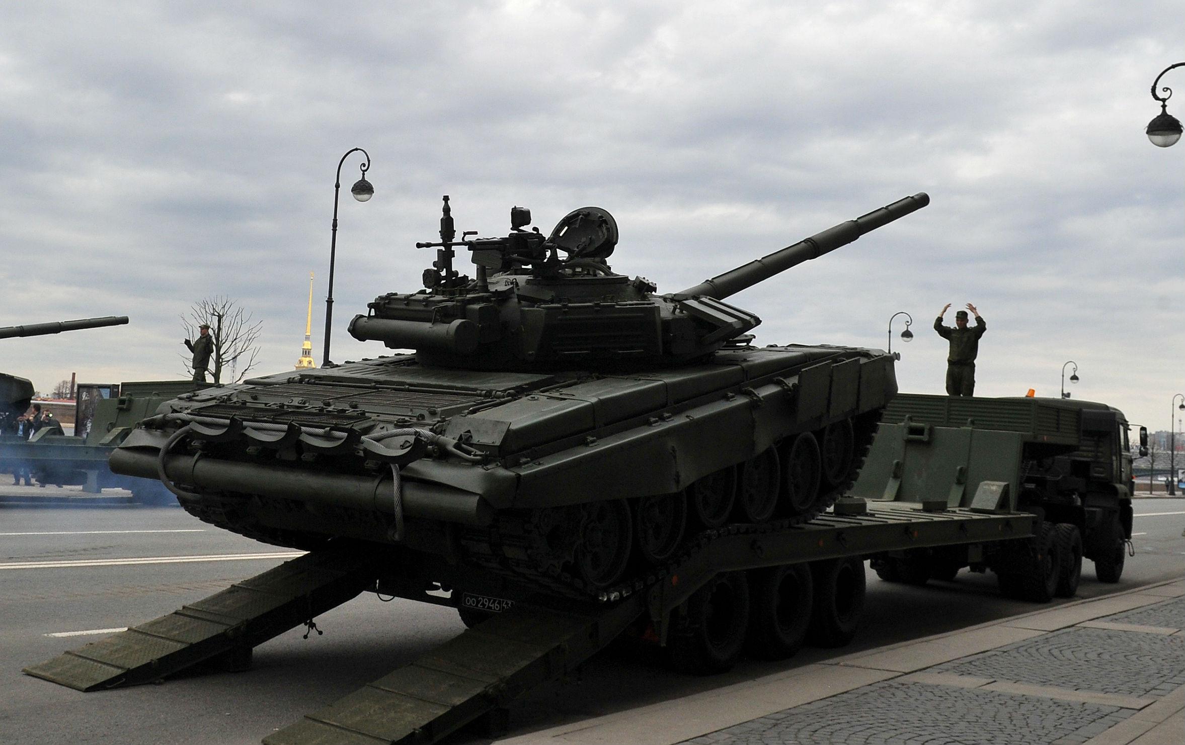 «Укроборонпром» пожаловался на«хищную» РФ из-за перехвата контрактов