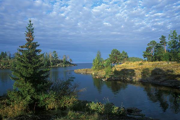 ВКарелии появится новый национальный парк «Ладожские шхеры»