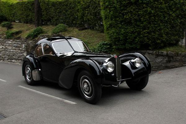 «Икона стиля». Названа стоимость самого дорогого автомобиля вмире