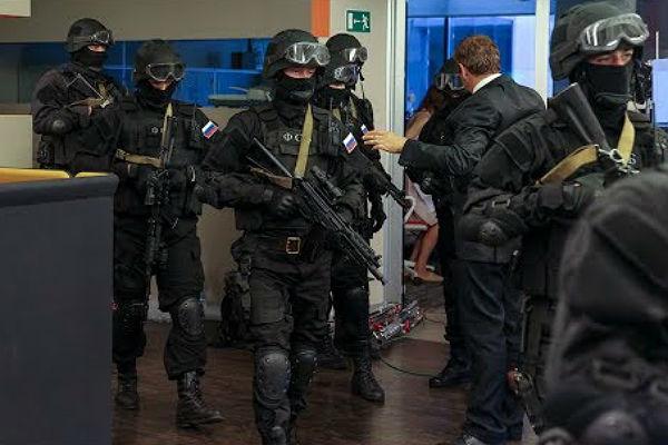 Бондарчук: Либералы захотели сжечь сериал «Спящие» вместе ссоздателями