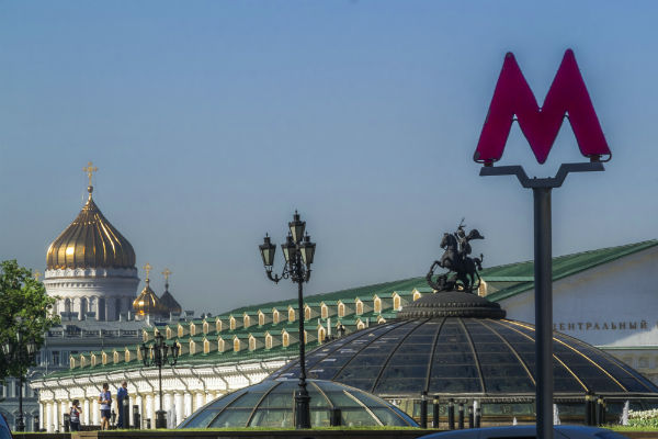 Названа дата открытия станции метро «Ховрино»