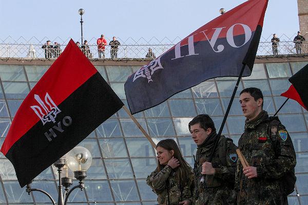 ВУкраинском государстве раскрыли настоящие цели декоммунизации страны