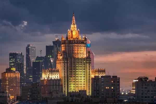 МИДРФ: Украинский закон обобразовании носит дискриминационный характер