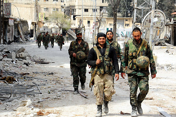 В итоге авиаударов российскими ВКС вСирии погибли 37 мирных граждан — AFP