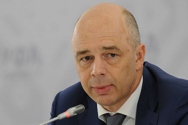 Руководитель министра финансов РФАнтон Силуанов неисключил повторения кризиса 1998 года